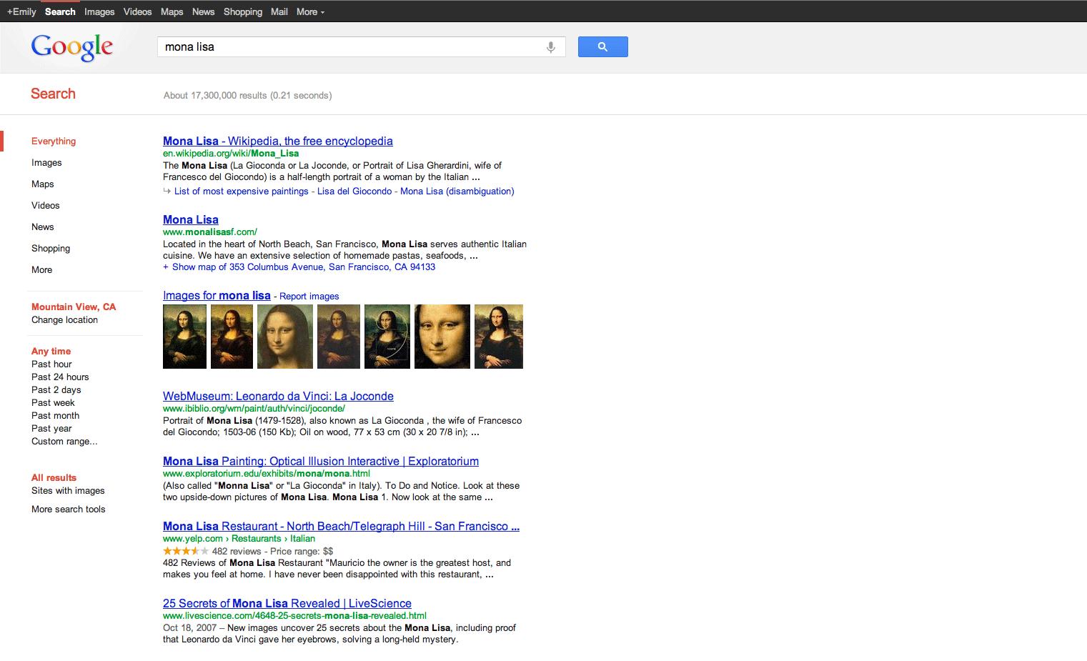 Come sapere se un'immagine o una foto viene copiata? 2