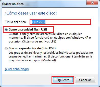 Come masterizzare su CD o DVD tutti i tipi di file, programmi o musica MP3 su Windows o Mac? Guida passo passo 2