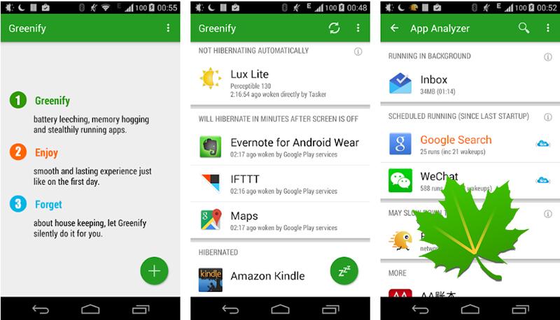 Quali sono le migliori applicazioni Root su Android per sfruttare al massimo il tuo smartphone? Elenco 2019 3