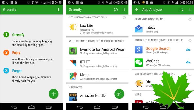 Quali sono le migliori applicazioni per risparmiare batteria su dispositivi mobili Android e iOS? Elenco 2019 11