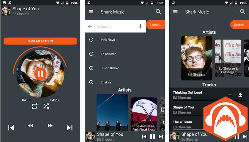 Quali sono le migliori applicazioni alternative a Spotify per ascoltare musica gratis? Elenco 2019 10