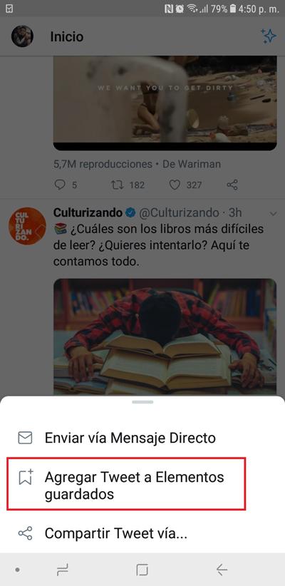Trucchi su Twitter: diventa un esperto con questi suggerimenti e suggerimenti segreti - Elenco 2019 11