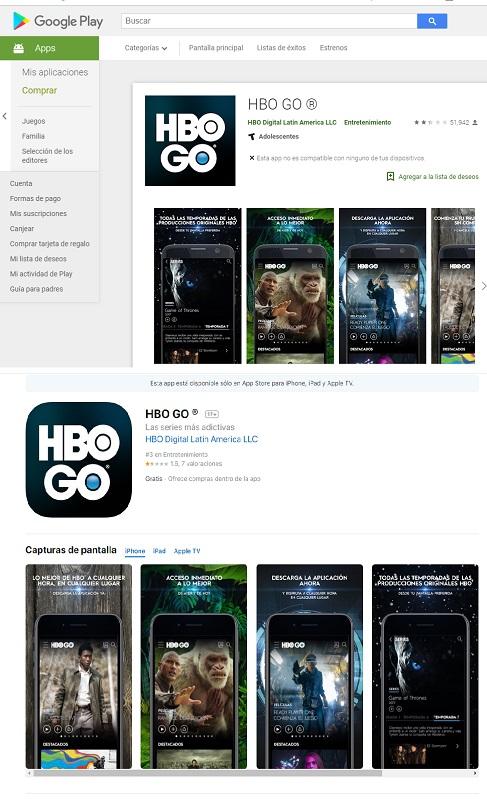 Come guardare HBO Spagna e America Latina online e gratuitamente da qualsiasi dispositivo? Guida passo passo 2