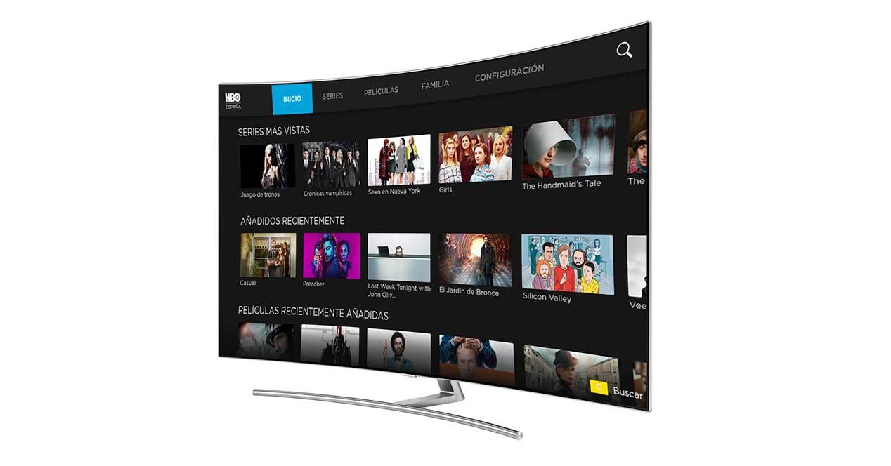 Come installare facilmente HBO su Smart TV 1