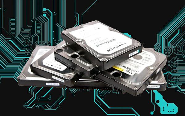 Quali sono le differenze tra i dischi rigidi HDD e SDD? Quale è meglio per il tuo computer? 1