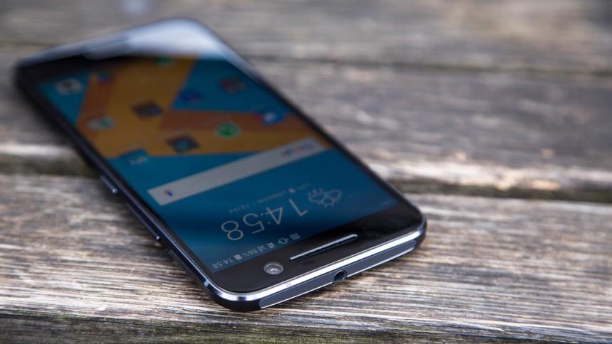I migliori trucchi e segreti di HTC 10 3