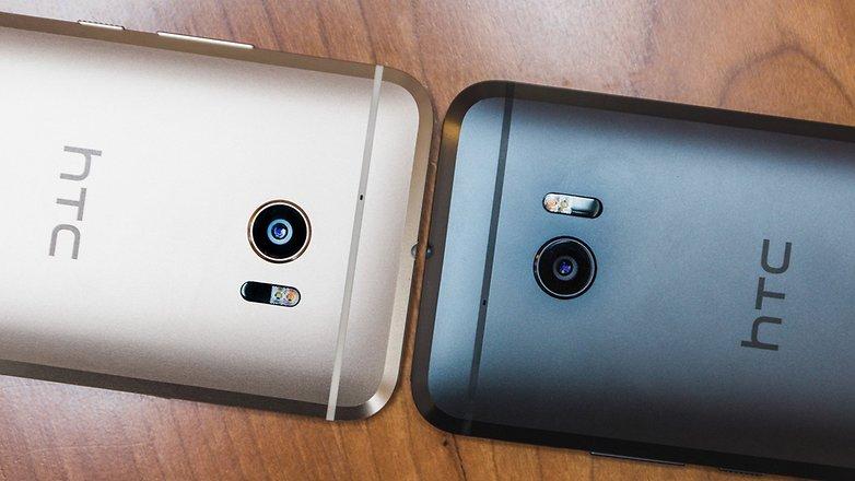 I migliori trucchi e segreti di HTC 10 4