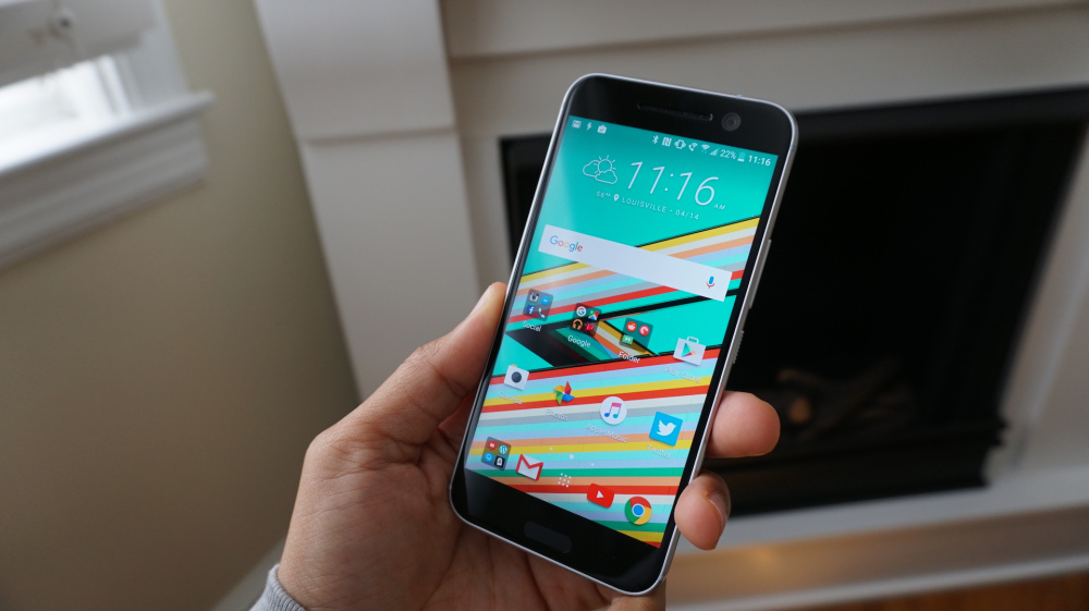 I migliori trucchi e segreti di HTC 10 1