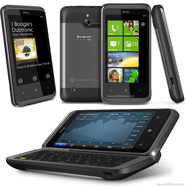 Scarica WhatsApp gratuitamente per HTC 7 Mozart, HTC 7 Pro, HTC 7 Surround, HTC 7 Trophy 2