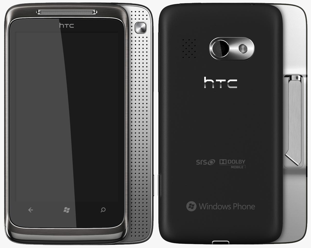 Scarica WhatsApp gratuitamente per HTC 7 Mozart, HTC 7 Pro, HTC 7 Surround, HTC 7 Trophy 3