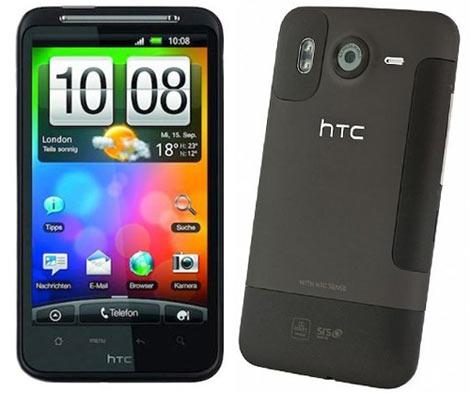 Scarica WhatsApp gratuitamente per HTC Advantage X7510, Aria, Bravo, Desire HD, Evo 3D 4