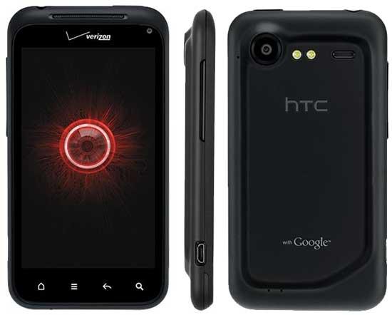 Scarica WhatsApp gratuitamente per HTC Droid Incredible 2 1