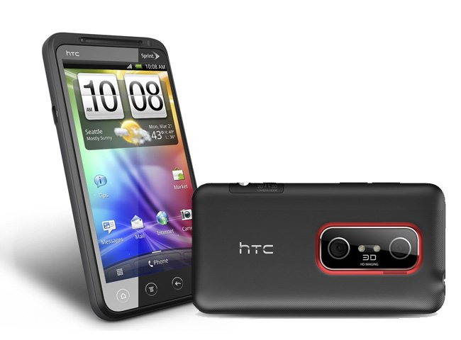 Scarica WhatsApp gratuitamente per HTC Advantage X7510, Aria, Bravo, Desire HD, Evo 3D 5