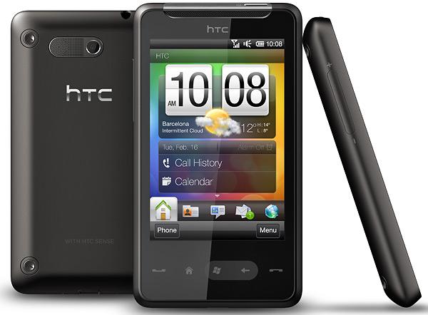 Scarica WhatsApp gratuitamente per HTC Gratia, HD Mini, HD7 S, HERO, incredibile 2