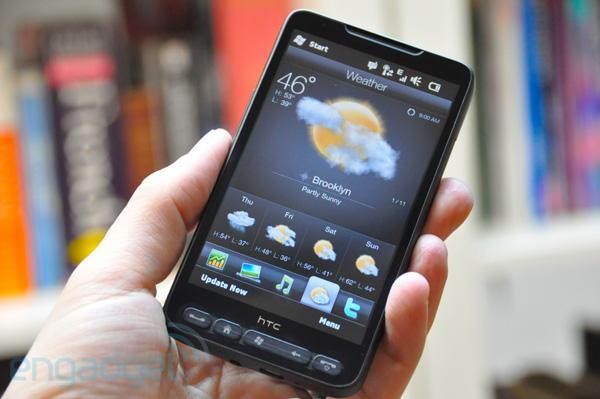 Scarica WhatsApp gratuitamente per HTC HD2 1