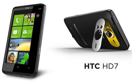 Scarica WhatsApp gratuitamente per HTC HD7 1