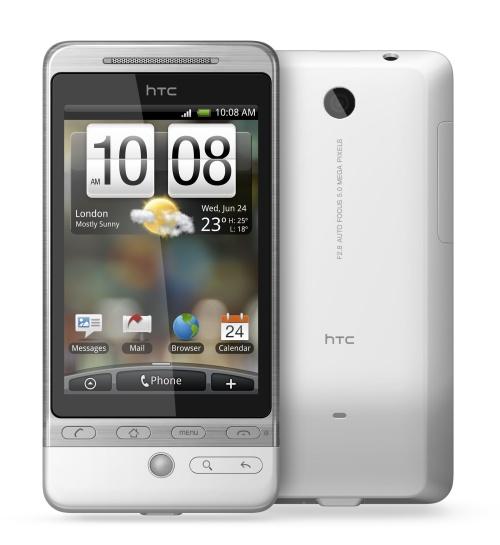 Scarica WhatsApp gratuitamente per HTC Gratia, HD Mini, HD7 S, HERO, incredibile 4