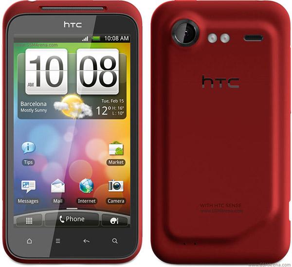 Scarica WhatsApp gratuitamente per HTC Incredible S, Max 4G, One Mini, ONE SV, ONE V 1