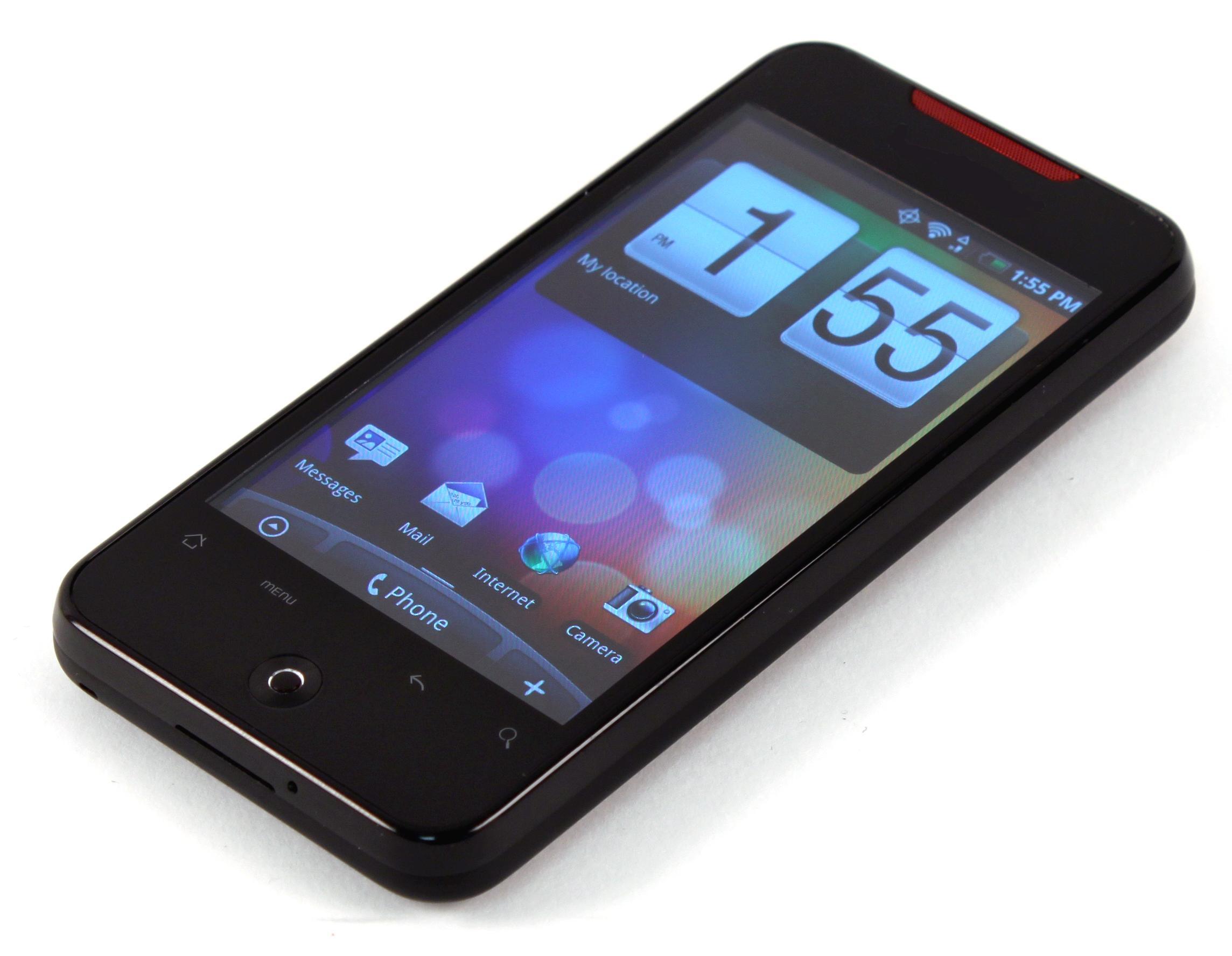 Scarica WhatsApp gratuitamente per HTC Gratia, HD Mini, HD7 S, HERO, incredibile 5