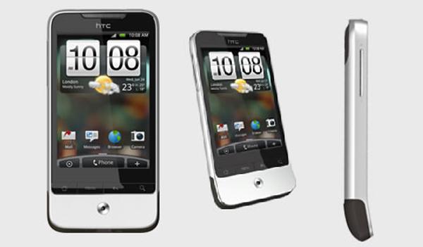 Scarica WhatsApp gratuitamente per HTC Legend 1