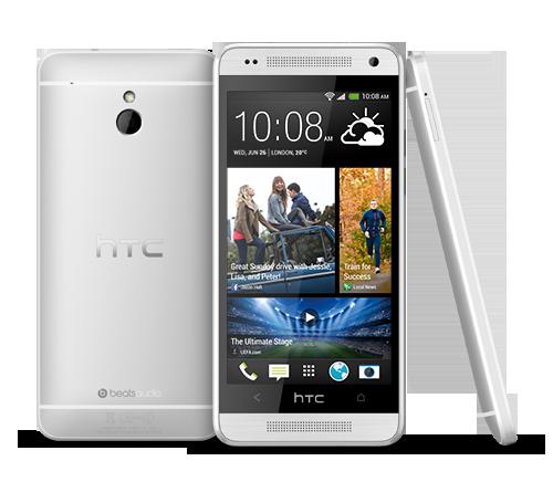 Scarica WhatsApp gratuitamente per HTC Incredible S, Max 4G, One Mini, ONE SV, ONE V 3