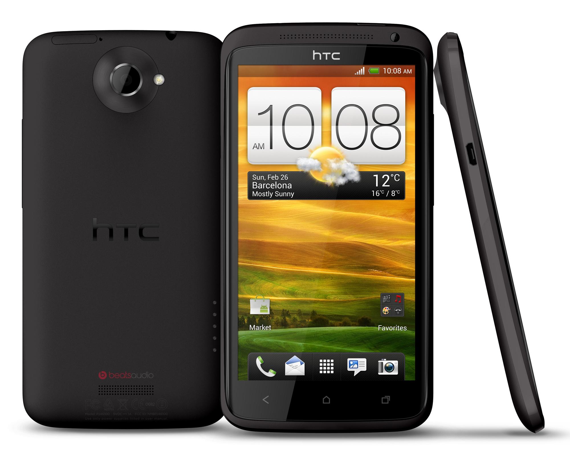 Scarica WhatsApp gratuitamente per HTC One X 1