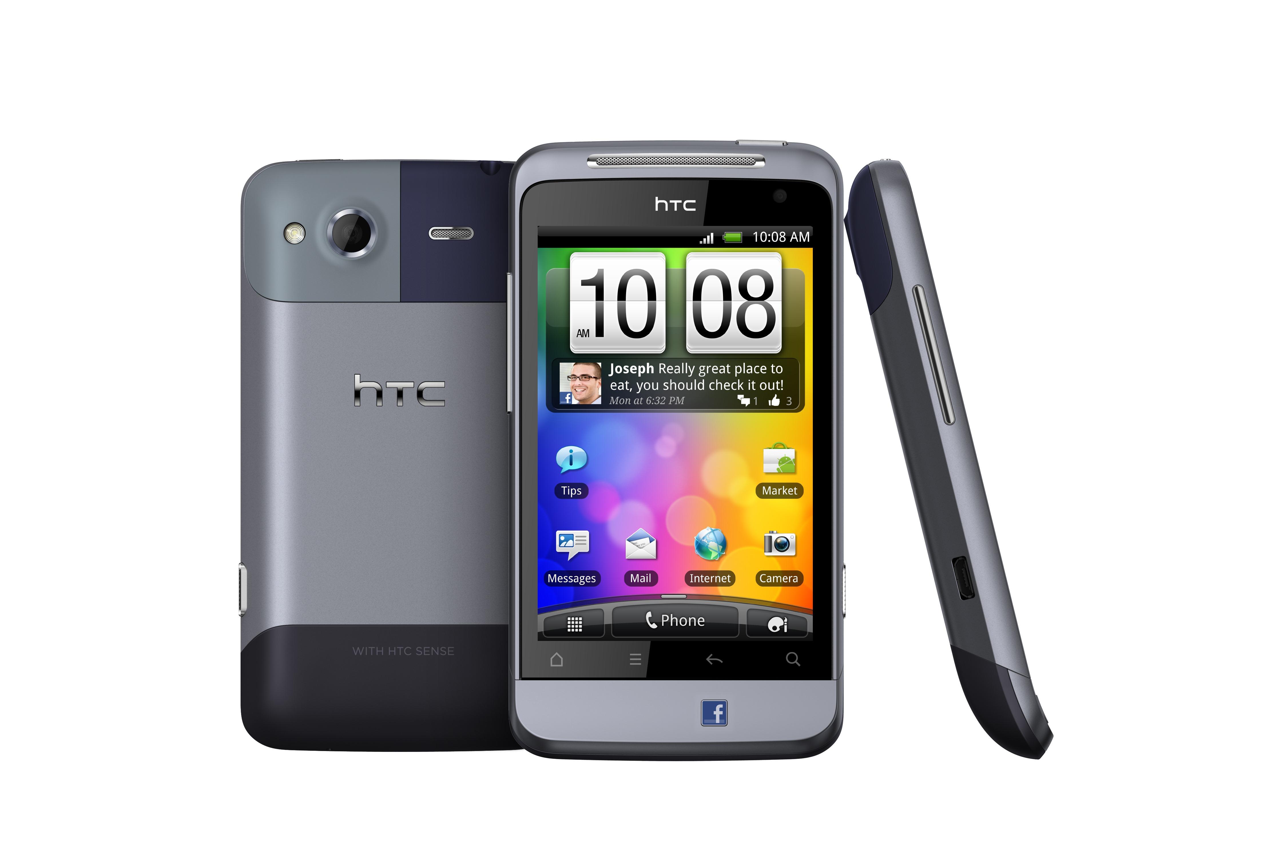 Scarica WhatsApp gratuitamente per HTC S740, SALSA, SENSATION XE, SENSATION XL 2