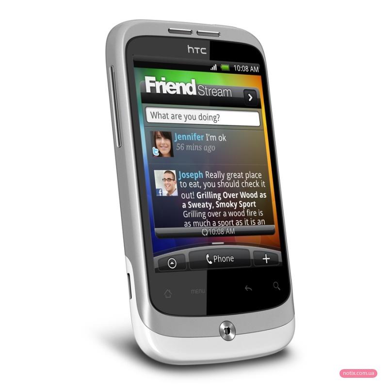 Come scaricare WhatsApp gratuitamente per HTC Wildfire A3333 1