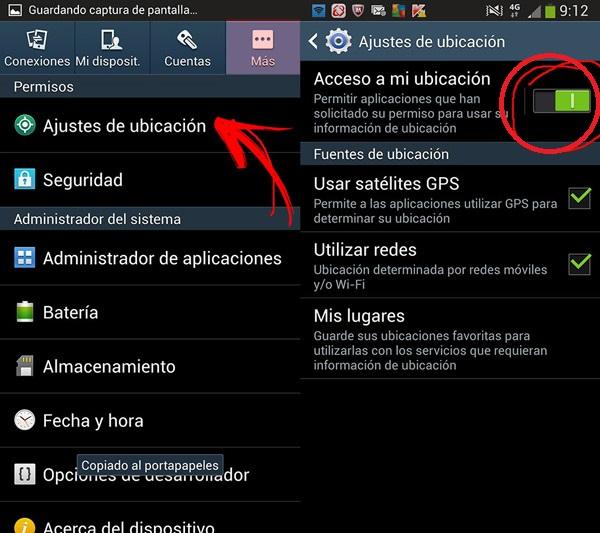 Come abilitare e disabilitare la geolocalizzazione sul tuo cellulare Android e iOS? Guida passo passo 2