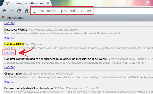 Come abilitare o disabilitare Java in Google Chrome? Guida passo passo 5