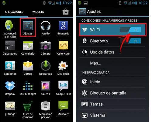 Come attivare la connessione WiFi su qualsiasi dispositivo o sistema operativo? Guida passo passo 1