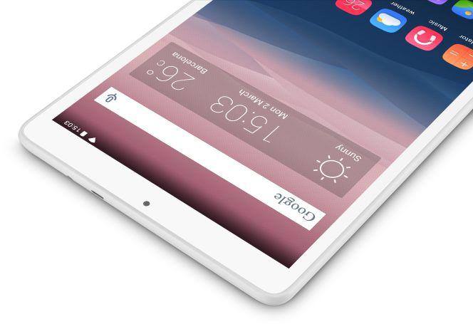 Fai uno screenshot su Alcatel One Touch Pixi 2