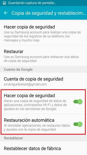 Come ripristinare un telefono Samsung e ripristinare le impostazioni di fabbrica del dispositivo? Guida passo passo 4