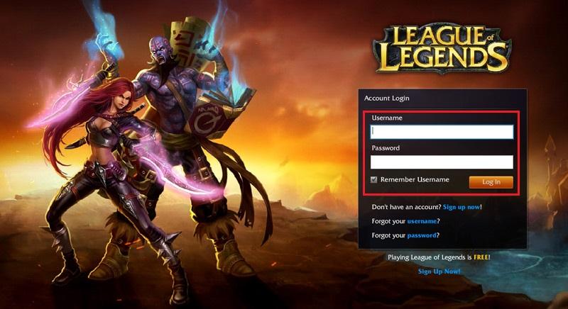 Come accedere gratuitamente a LOL League of Legends in spagnolo? Guida passo passo 2