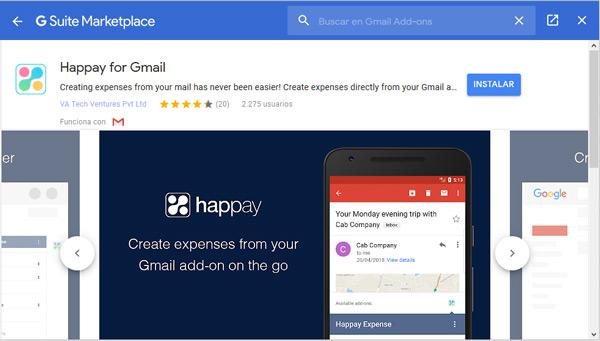 Quali sono i migliori componenti aggiuntivi e componenti aggiuntivi per l'email Gmail? Elenco 2019 15