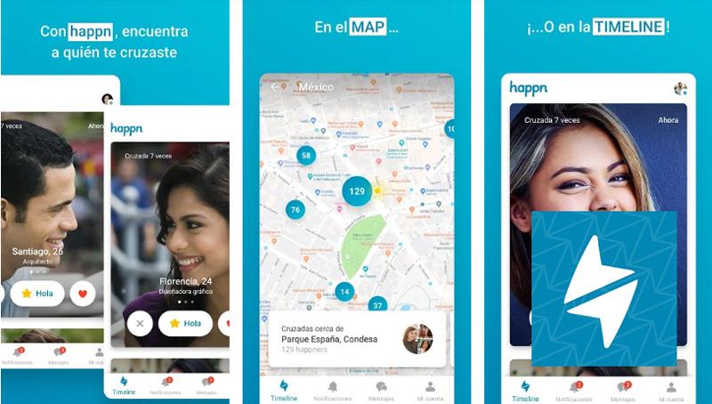 Quali sono le migliori applicazioni per chattare, incontrare persone e fare amicizia online gratuitamente? Elenco 2019 21
