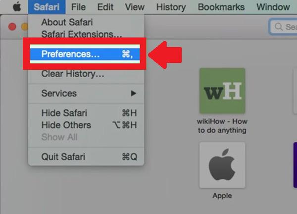 Come eliminare i cookie memorizzati nel browser Safari sul tuo iPhone o MacOS? Guida passo passo 2