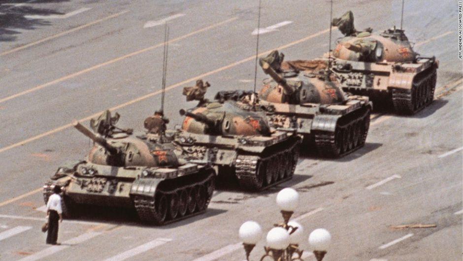 I 10 eventi storici che hanno più commosso il pianeta 3