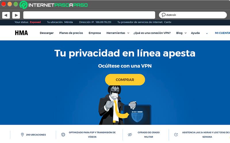 Quali sono le migliori VPN per guardare contenuti online su IPTV? Elenco 2019 15
