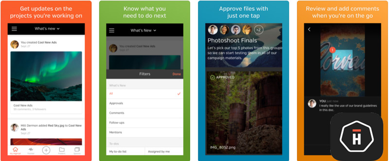 Quali sono le migliori applicazioni per condividere e trasmettere informazioni tra cellulari Android e iOS? Elenco 2019 8