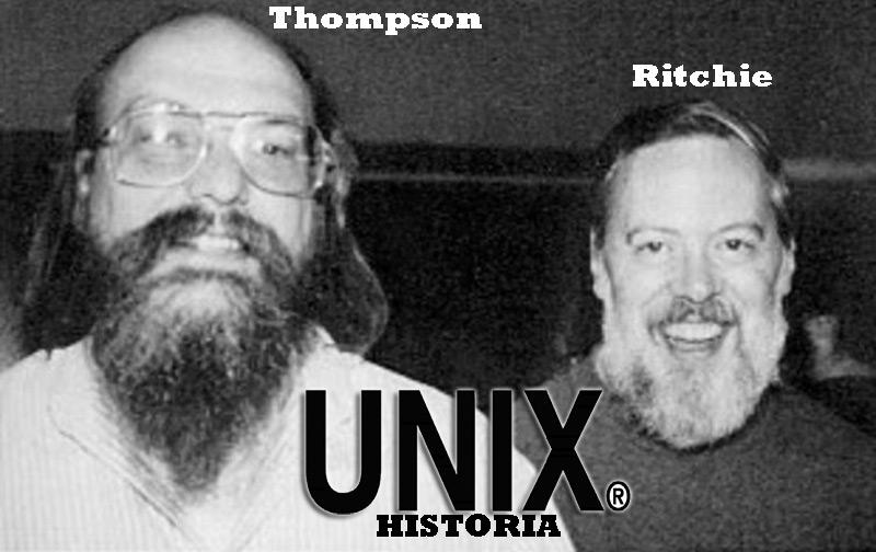 UNIX: Cos'è questo sistema operativo e in cosa differisce da Linux? 1