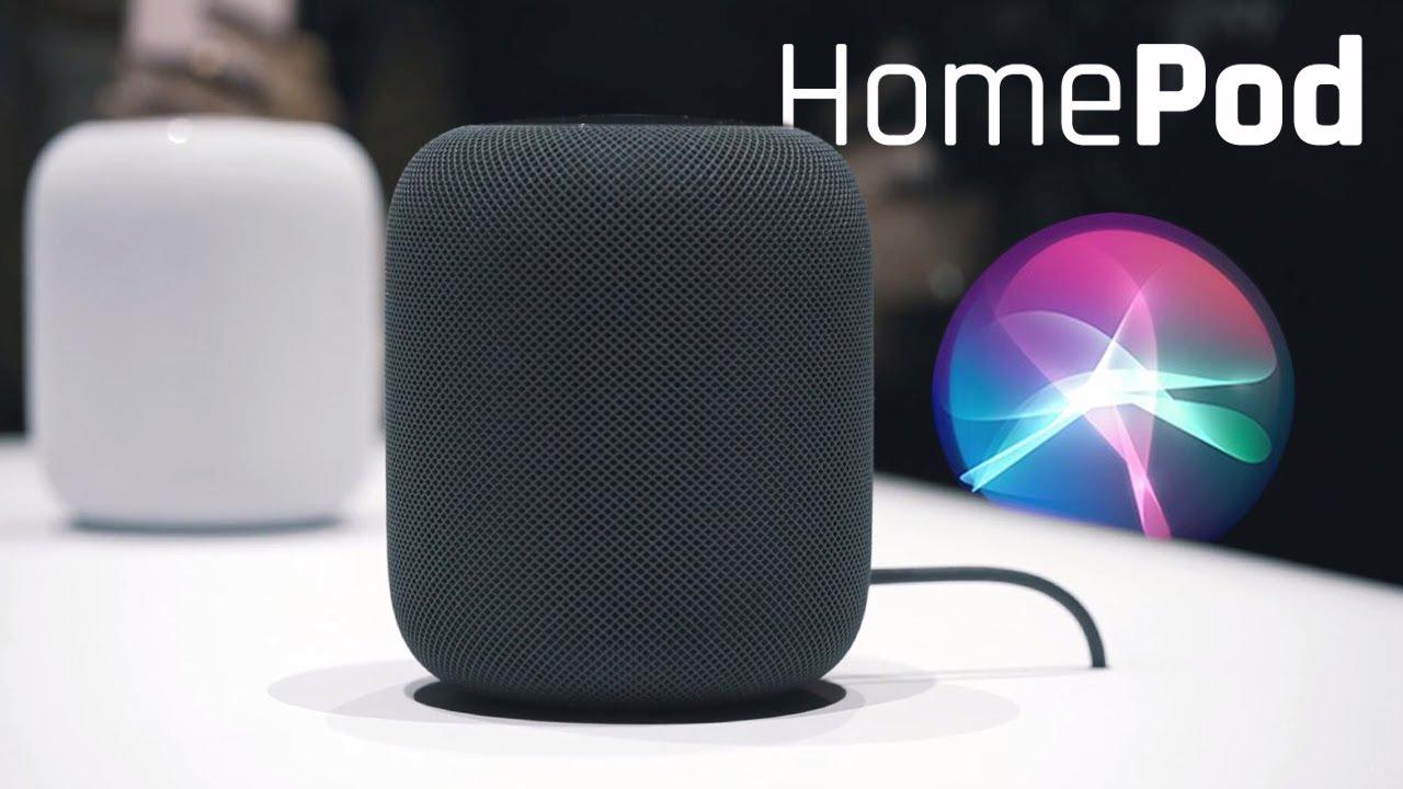 Come ripristinare le impostazioni di fabbrica di Apple HomePod 1