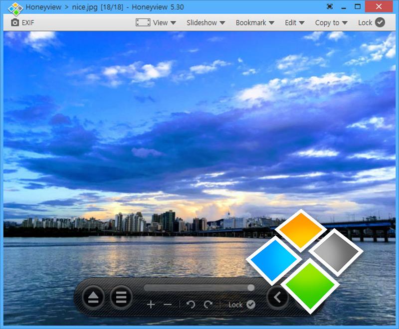 Quali sono i migliori programmi e applicazioni per visualizzare le foto su Windows? Elenco 2019 11
