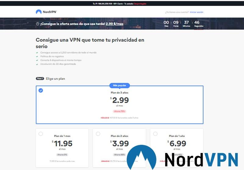 Quali sono le migliori VPN gratuite ea pagamento per navigare in Internet al 100% in modo sicuro? Elenco 2019 9