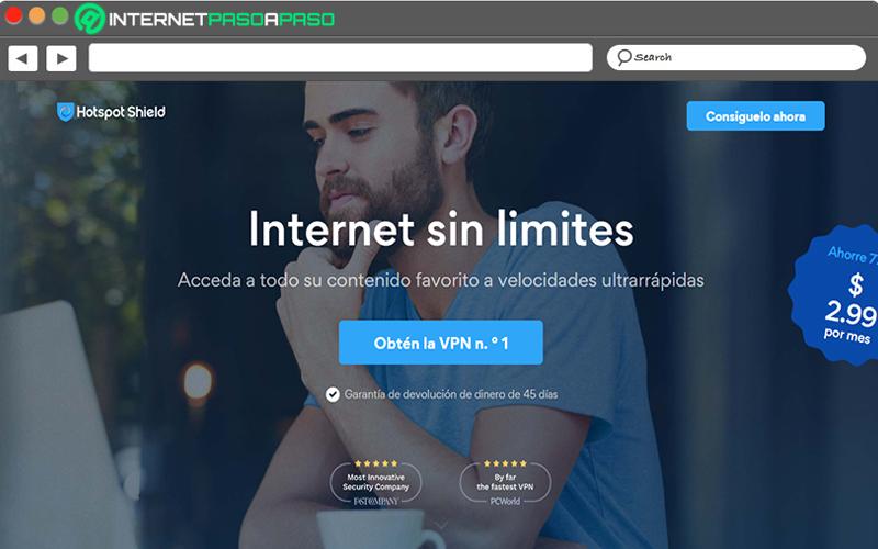 Quali sono le migliori VPN per la Cina e navigare in privato su Internet? Elenco 2019 8
