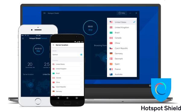 Quali sono le migliori VPN per gli Stati Uniti per navigare con maggiore privacy? Elenco 2019 3