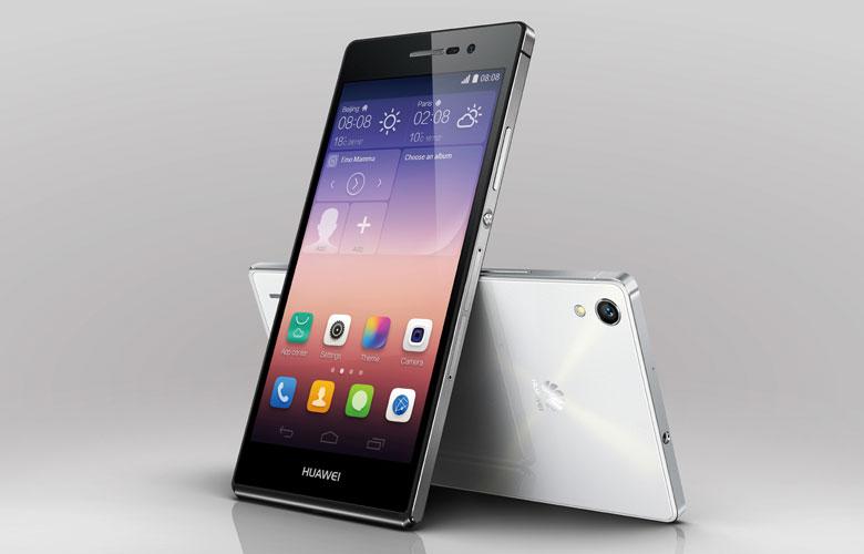 Ecco come si cambia la lingua del telefono Huawei 2