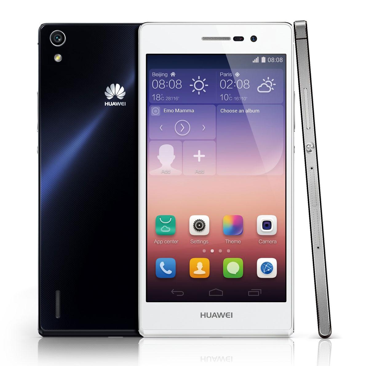Ecco come devi fare per sbloccare il bootloader Huawei 2