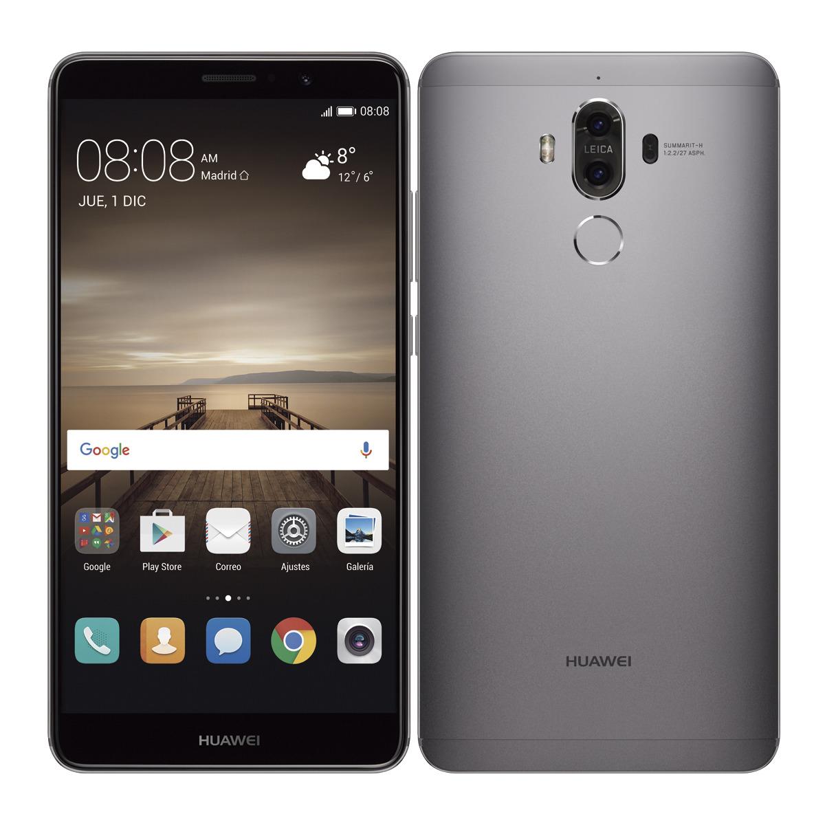 Come eseguire il root di qualsiasi cellulare Huawei facilmente 1