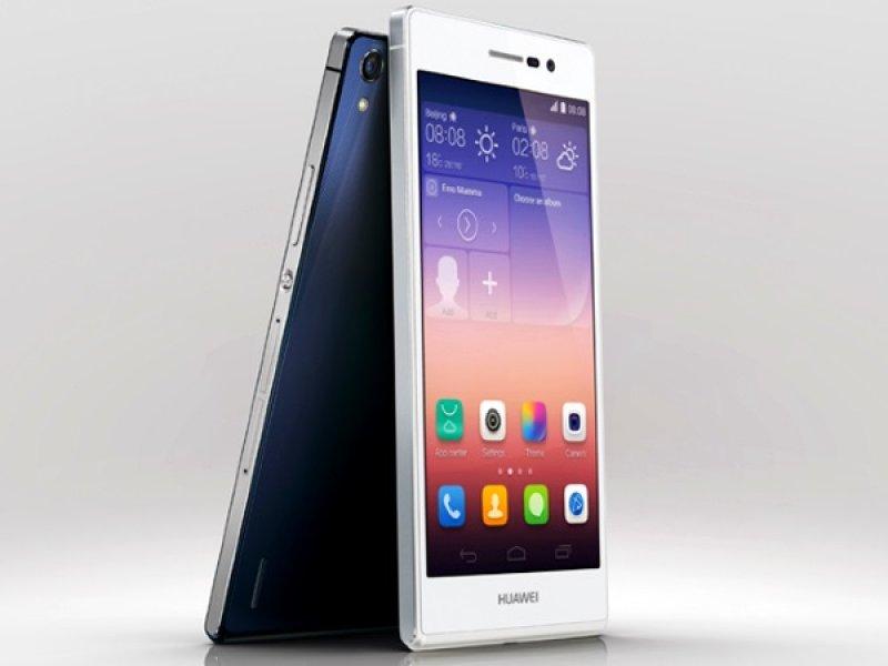 Aggiorna facilmente il tuo Huawei Ascend P7 L10 a Lollipop, ti ci vorranno meno di 10 minuti 2